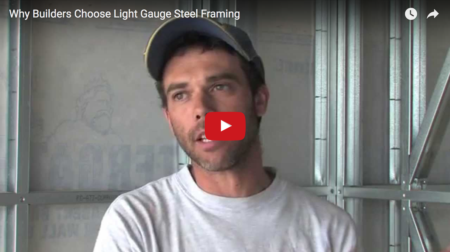 Hear first-hand why builders choose to work with LGS