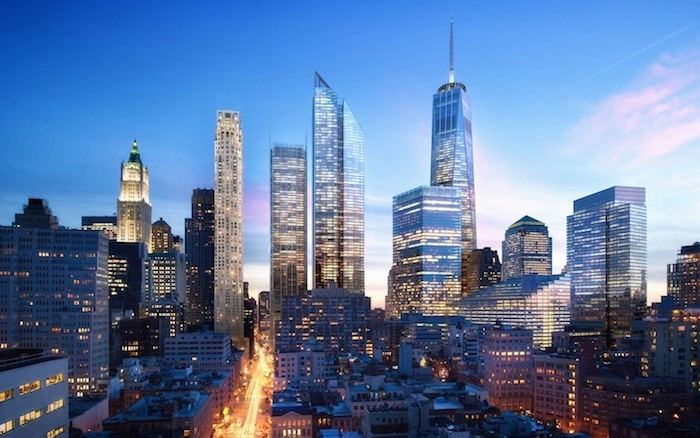 How LGS is changing the face of construction in New York City