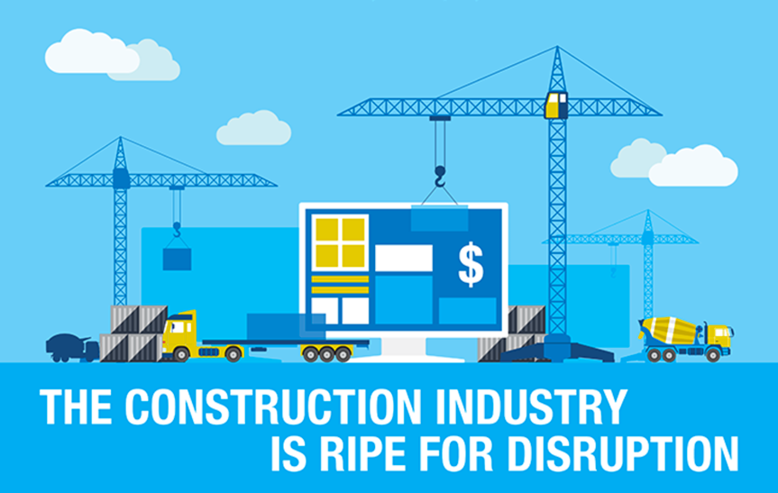 globalisation of construction industry Read chapter technological advances in the construction sector: the technological revolution has reached around the world, with important consequences for.