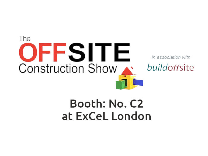 Join FRAMECAD at Offsite Construction Tradeshow from 20 to 21 of November