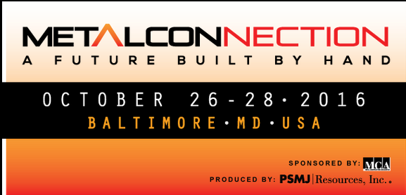 Join the FRAMECAD team at METALCON 2016 - stand 2022, October 26-28, in Baltimore, MD