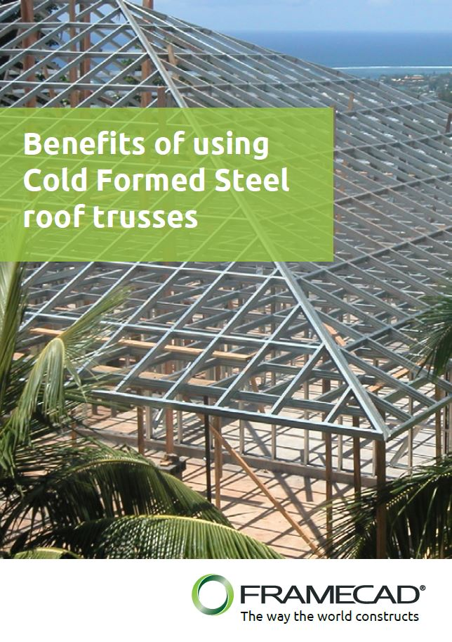 Can CFS produce the roof trusses YOU need for your projects?